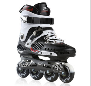 fashion roller skates inline skating professional freeline skate