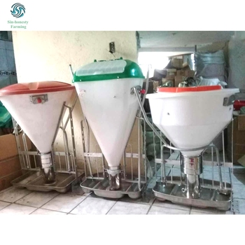 Automatic Wet Dry Hog Feeders For Sale