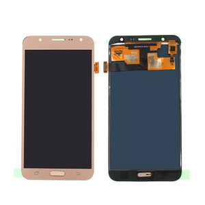 New Genuine LCD For Samsung Galaxy J7 Replacement, LCD Screen Display For Samsung J7 J700 J700F SM-J700