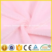 2017 new fake fur fabric china quality supplier