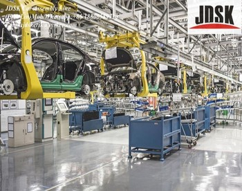 Car Assembly Process Apply To Ford Assembly Plant From Jdsk Buy