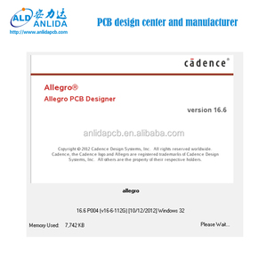 Cadence Pcb Design, Cadence Pcb Design Suppliers and