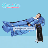 MX-P6 hotsale 3in1 body slimming pressotherapy machine for sale