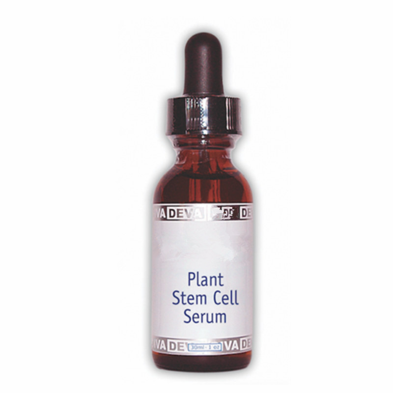 Private Label Plant Stem Cell Face Serum Whitening Serum