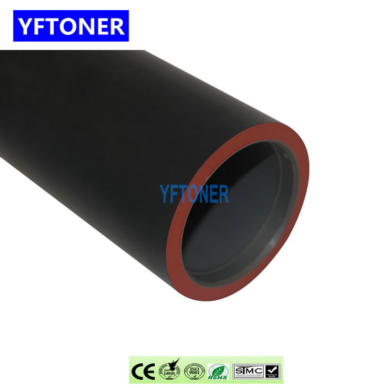 YFtoner MP9000 Lower Fuser Roller for Ricoh Aficio MP9000 1100 1107 1356 1350 1357 906 907 Copier