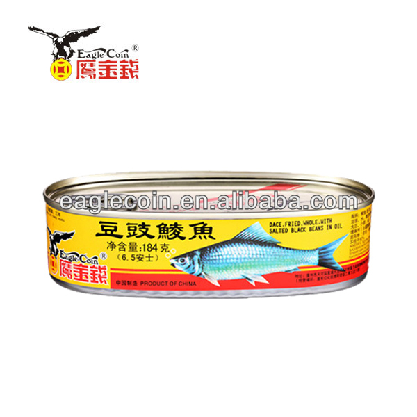 China Manufacturer Eagle Coin New Arrival 184g Best Quality Canned ...