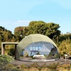 High Quality Outdoor Geodesic Dome Army Military Camping Tents For Sale