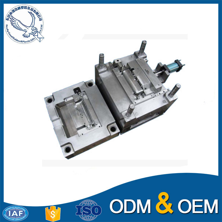 China products Plastic Lamp Housing Parts Mould products made in asia