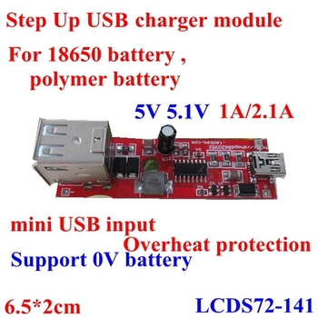 mobile usb charger circuit pcb board micro usb 5v input. Black Bedroom Furniture Sets. Home Design Ideas