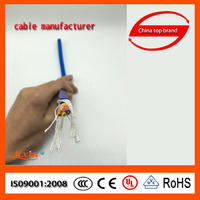 PVC /PUR/TPE multi charger cable