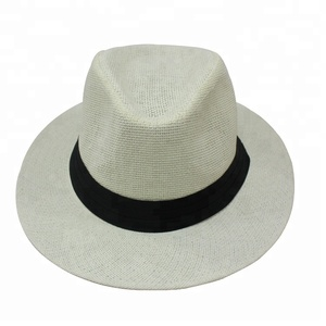 cf4125f5e669b Summer Straw Panama Hat