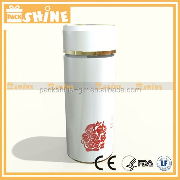 Coffee Cups To Go ,BPA free/Double Wall Flask