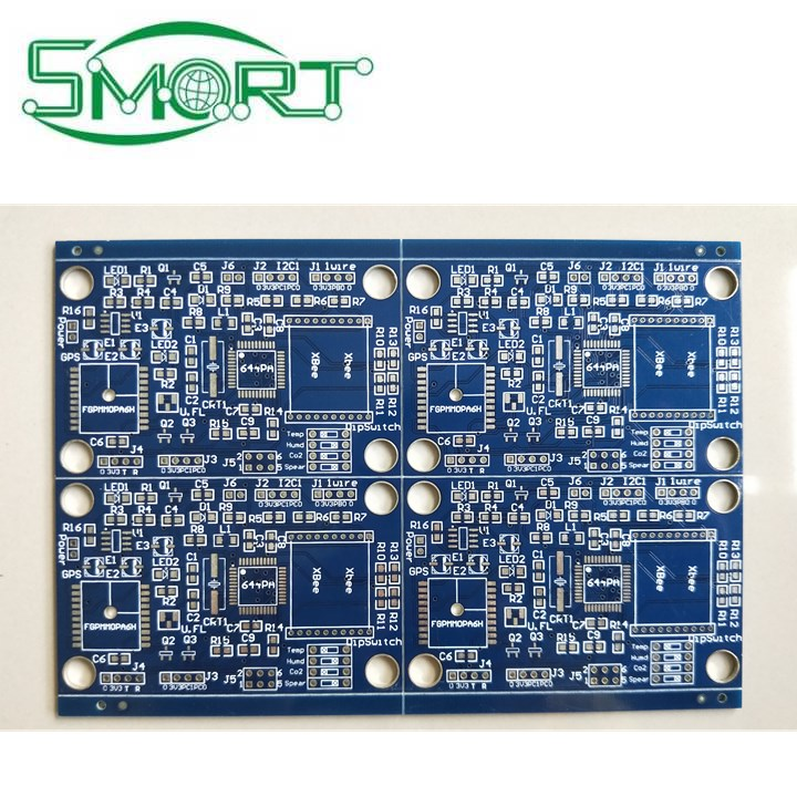 Smart Electronics~ 100% quality and Brand new, for High Power LED, Aluminium PCB Circuit Board