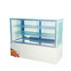 Low Price Wholesale Vertical Cake Display Case for cake