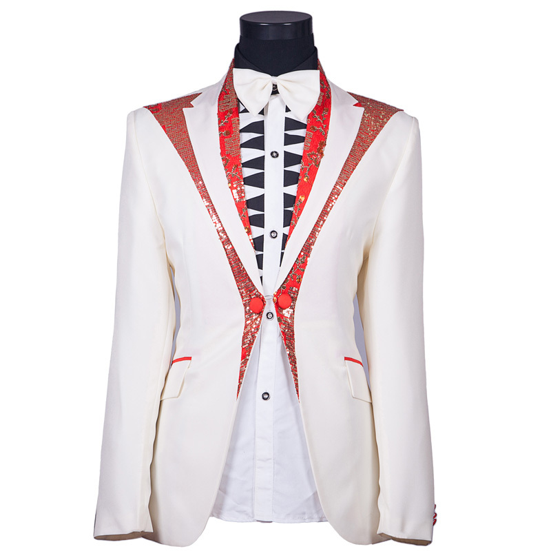 2015 New Tuxedos For Men Fashion Design Mens Slim Prom Tuxedo Suits With Pants Brand Groom Wedding Suits For Men Costume Homme