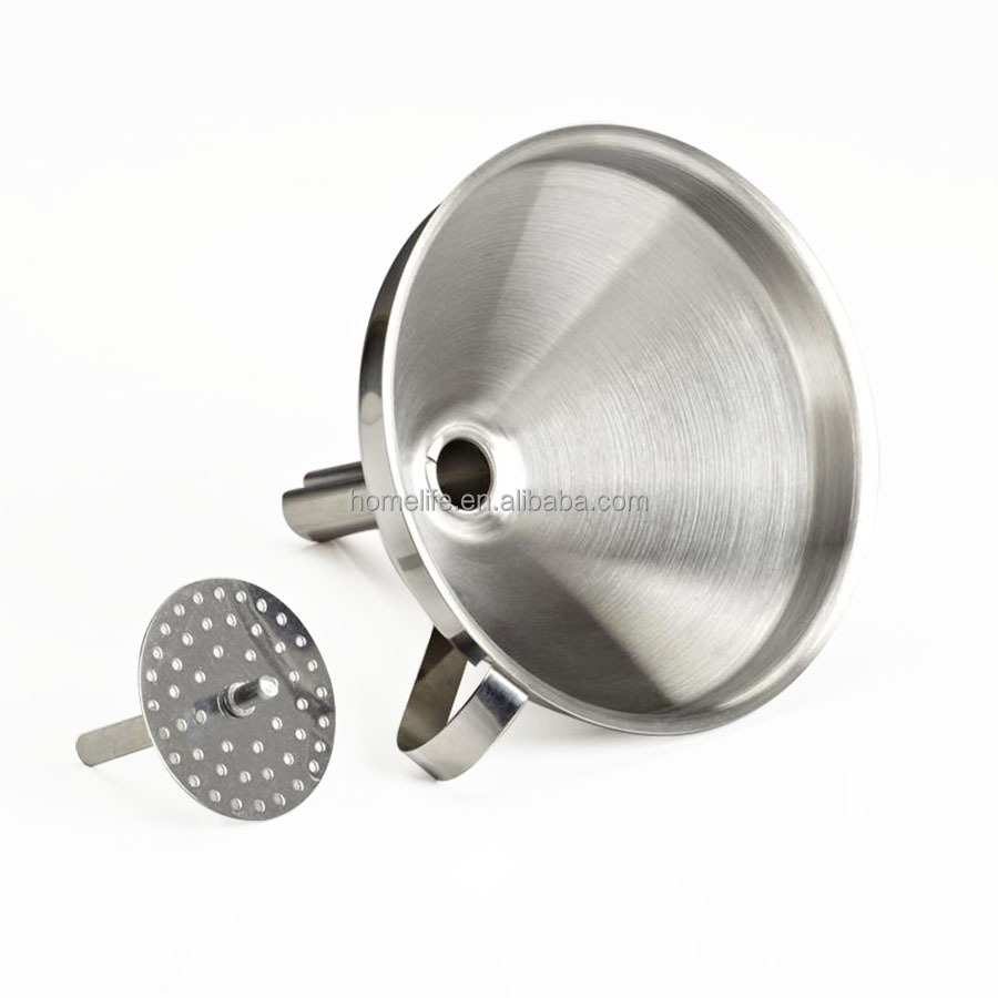 Stainless Steel Oil Funnel, Stainless Steel Oil Funnel Suppliers and ...