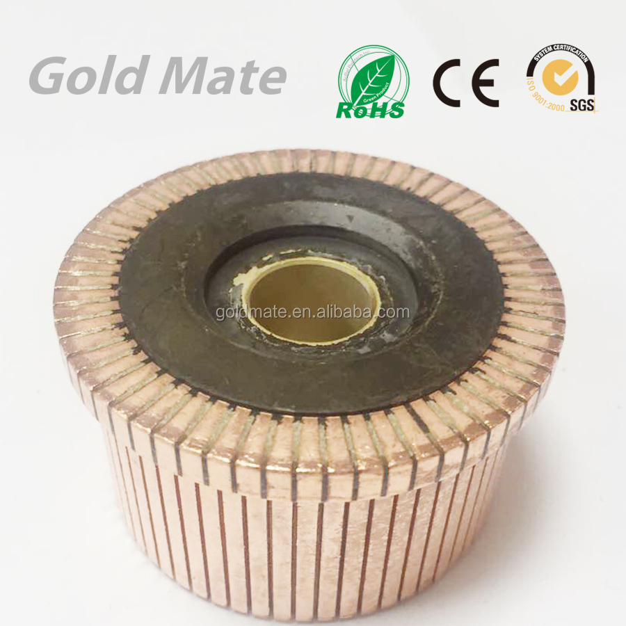 power tools commutator for armature