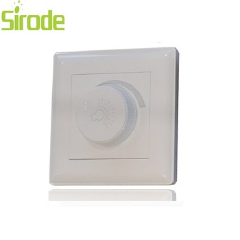 Sirode rotary zigbee outdoor light fan dimmer switch buy dimmer sirode rotary zigbee outdoor light fan dimmer switch aloadofball Images
