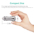 Hot Selling Qualcomm QC 3.0 Quick charger Dual USB Metal Car Charger