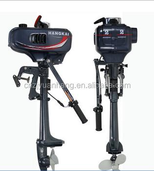 Hangkai 2hp Outboard Motors For Sale Buy Hangkai 2hp