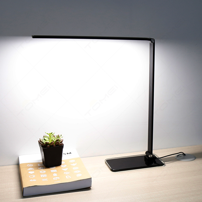 led Desk Folding Lamp Adjustable Modern Glass Base Lamps Table Buy reading Office Led Product Reading With Lamp bf7Y6gvy