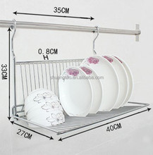 Wall Mounted Metal Dish Rack Supplieranufacturers At Alibaba
