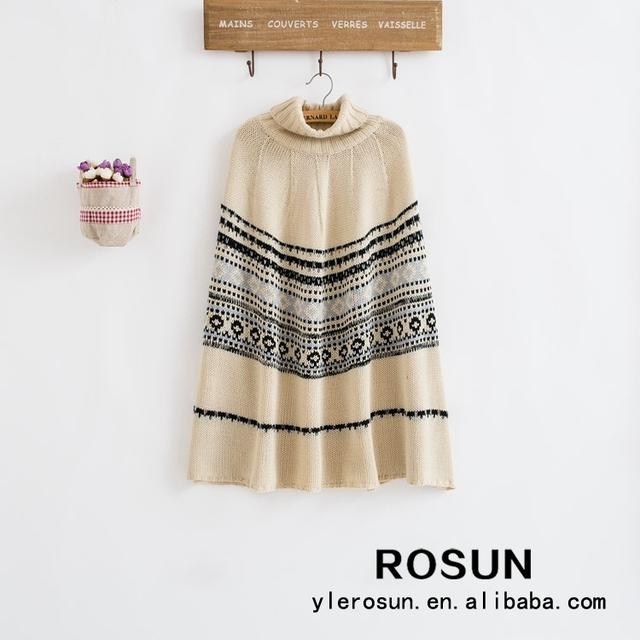 Promoción las mujeres jersey de cuello alto, Compras online de las ...