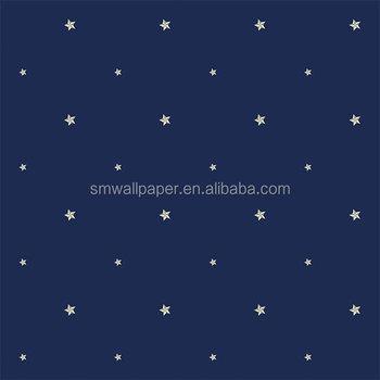 Kinderzimmer sternenhimmel  Geheimnisvolle Sternenhimmel Tapete Kosmos Für Kinderzimmer - Buy ...