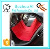 Pet Oxford Waterproof Hammock Style Automobile Dog Car Rear Bench Seat Cover