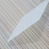 XINHAI transparent pvc flexible plastic sheet