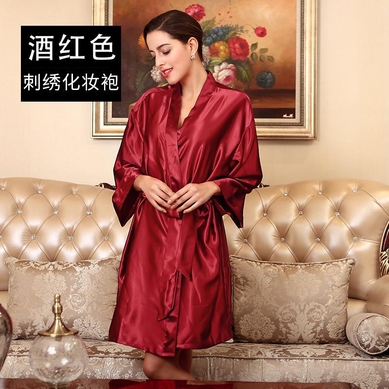 d94541aae7c China Robe Size