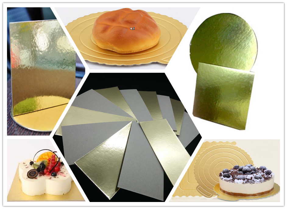 Cheap paper cake board wholesale