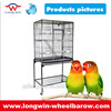 stainless steel wire bird cage from China Manufacture in new 2014 price per cage