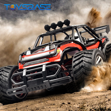 2018 2.4GHz 4WD RTR Racing Toys 1:16 Rc Car Gas Engine