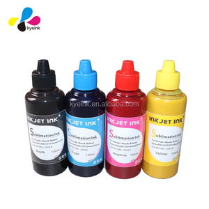 dye sublimation ink for epson sublimation printer R230 T50 C88 L310 wp-4530