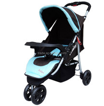 one hand fold baby stroller for sale with EN1888