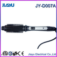 New Design Professional Hair curling Iron with curler brush