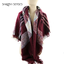 Personnalisé 100% <span class=keywords><strong>polyester</strong></span> dame grande écharpe <span class=keywords><strong>en</strong></span> <span class=keywords><strong>cachemire</strong></span> pashmina authentique châles