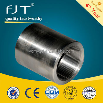 Forged Pipe Fittings Forged Fittings Manufacturing Process - Buy Forged  Fittings Manufacturing Process,Aluminum Threaded Pipe Coupling,Carbon Steel