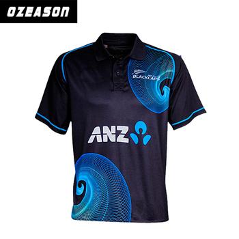 c1a0b3f25 Ozeason Customized Best Cricket Jersey Designs Cricket Shirt Maker ...