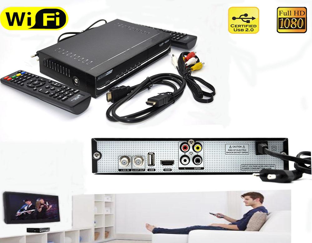 Echolink receiver hd price in pakistan