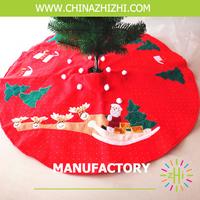 christmas angel crafts for kids Cheap Fashion Burlap Tree Skirt