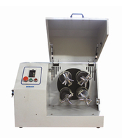 BIOBASE Laboratory 2L Light Horizontal Planetary Ball Mill Price On Sale