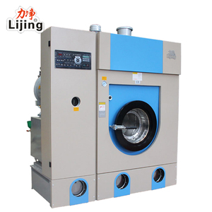 machine for dry cleaning heavy duty green dry cleaning machine