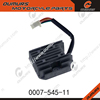 for MOTORCYCLE CG 125 rectifier assy