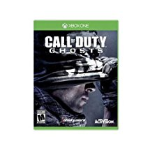 Brand New Activision Blizzard Inc Activision Call Of Duty: Ghosts