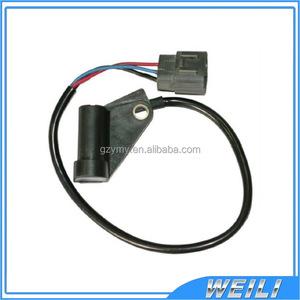Crankshaft position sensor for MAZDA MX5 323 MKIIOEM ZL01-18-221A J5T27072  FDS18221
