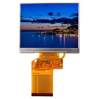 3.5inch digital color lcd display module lq035nc111