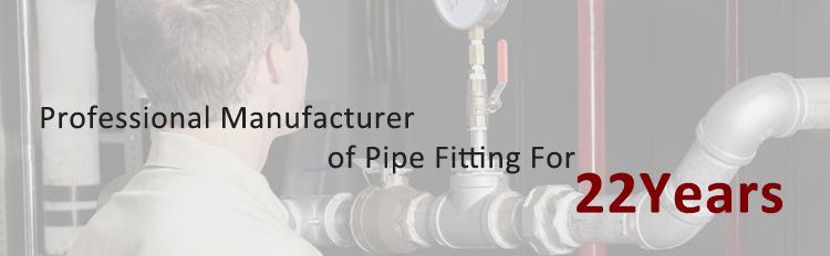 90 grados pipa de la rama de y nombre de herramientas lateral tee bandas o cuentas hierro maleable instalación de tuberías
