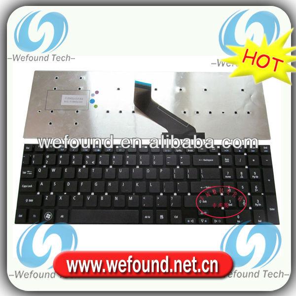 Laptop Keyboard For Acer Aspire 5755 5830 5830t 5830tg V3-571g V3 ...